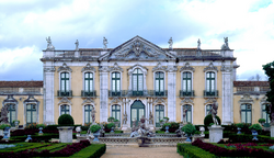 President house