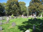 St Charles's Burying Ground