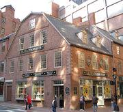 Old Adams Corner