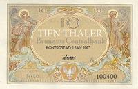 10 thalers 1913