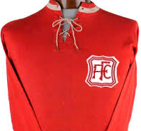 1930s Fulvia shirt