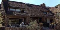 Five Oaks Inn