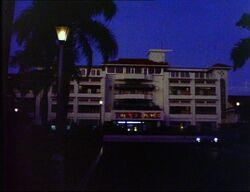 Natumbe hotel