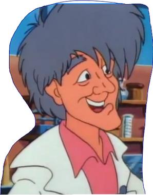 Professor snip