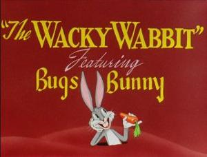 Wacky Wabbit