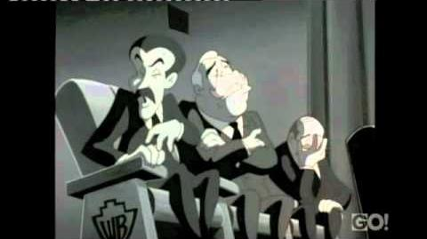 Animaniacs - Newsreel of the Stars **Extended Version**