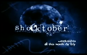 Shocktober Logo