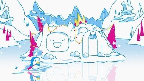 Impactist - Cartoon Network - Winter Holiday 2013