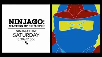 Ninjago Day