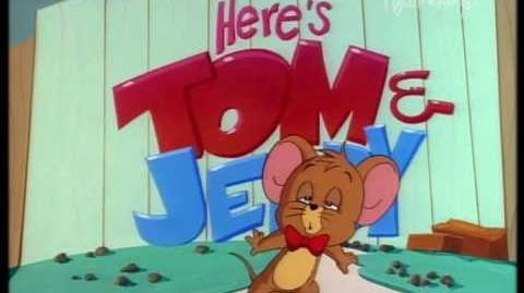 Tom and Jerry Kids Intro & Outro