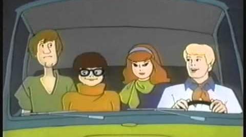Those Meddling Kids - 25 Hours of Doo Promo 2