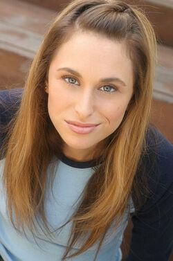 Tara Sanders