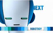 Robotboy Nood