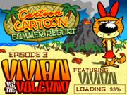 Vivian - CCSummerResort