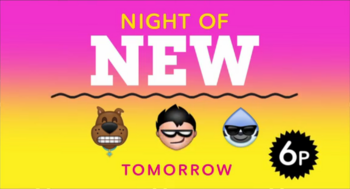 Night of New