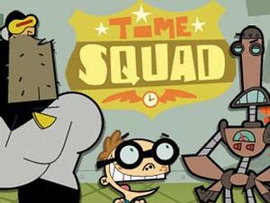 Archivo:Time Squad Logo.jpg