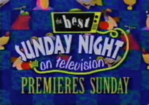 Best Sunday Night on TV 1