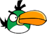 File:Green Bird.png