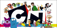 Portal:Cartoon Network