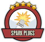 Joblogo sparkplugs