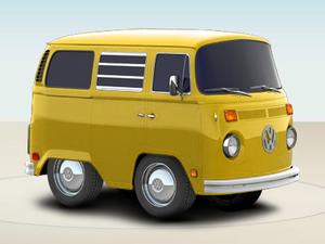 VW Bus 1979