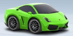 Lamborghini Gallardo LP560-4 2010