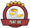 Joblogo paintjob