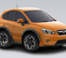 Subaru XV Crosstrek 2011