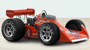 1977 AJ Foyt Race Car