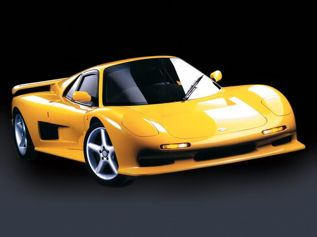 Ascari Ecosse UK Version 1998 001 A20608BC-1-