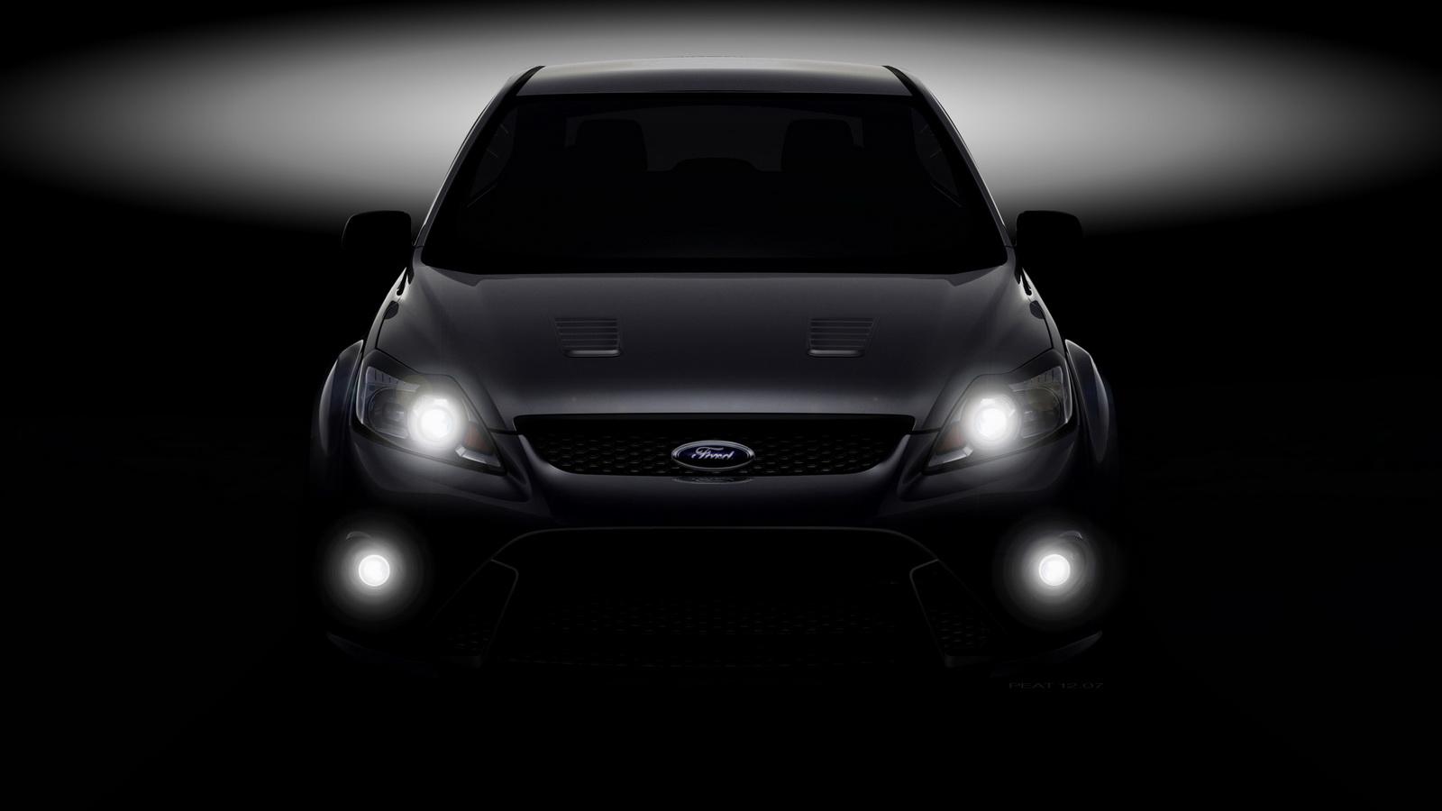 Ford focus rs teaser-01