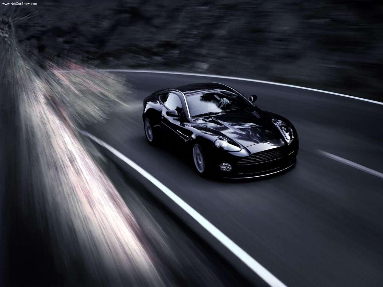 Aston Martin The Car Wallpaper Mania Wiki Fandom