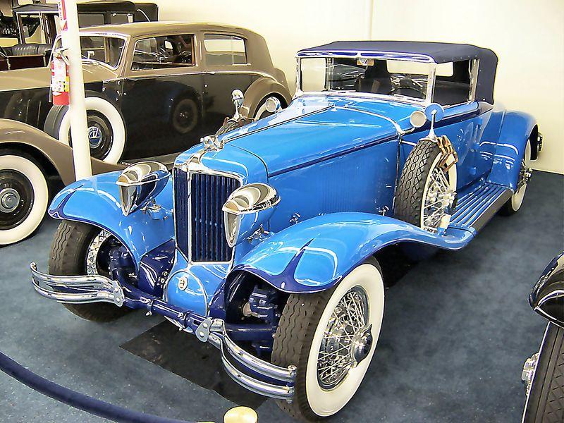 1930 Cord L-29-1-