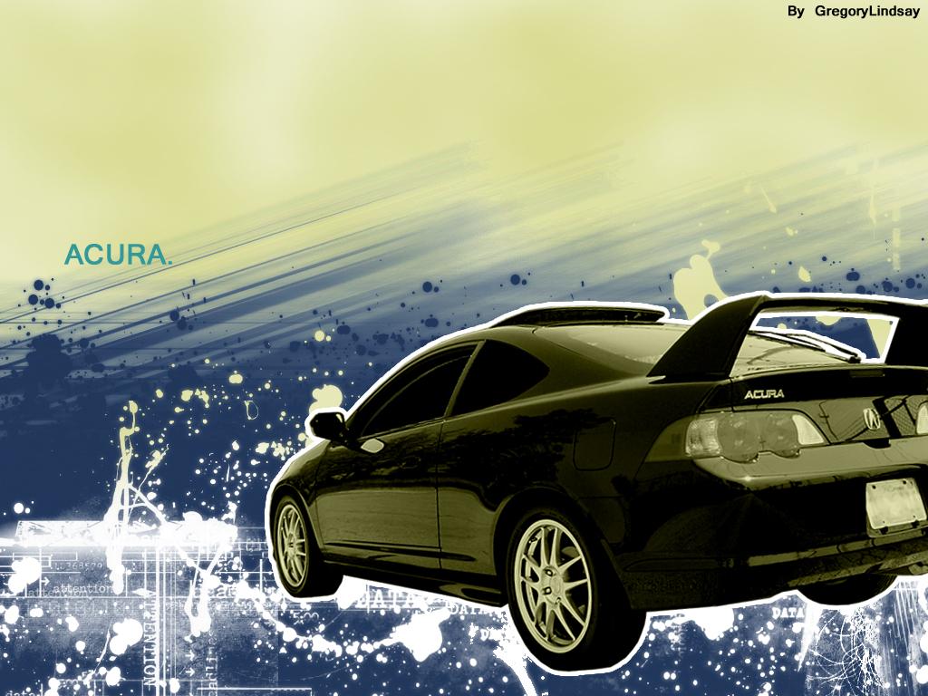 Acura 4-1-
