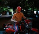 Ángel Rojo