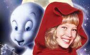 Casper Meets Wendy (1998)
