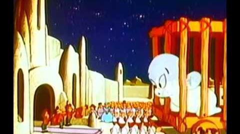 Casper Boo Moon