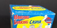 Hanging Shaking Casper