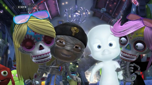 File:Casper and Ra with Monaco and Mickey.png