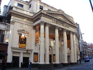 Lyceum Theatre 3-best