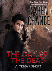 The Day of the Dead (Cassandra Palmer