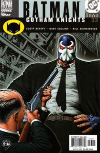 Gotham Knights 33
