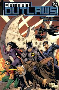 Batman Outlaws 2