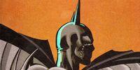Batgirl Annual 2000 (1)