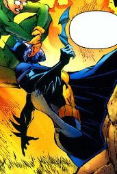 Future Batwoman 2