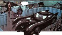 Batmobile(BatmanAllies2005