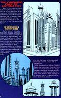 Gotham City Secret Files and Origins -1a