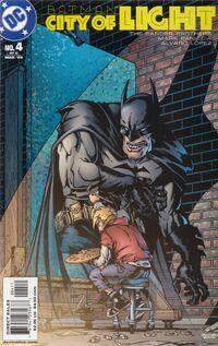 Batman City of Light 4