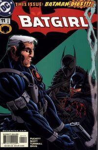 Batgirl 11