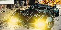 Batmobile 1998 - 2000